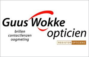 Guus Wokke opticien