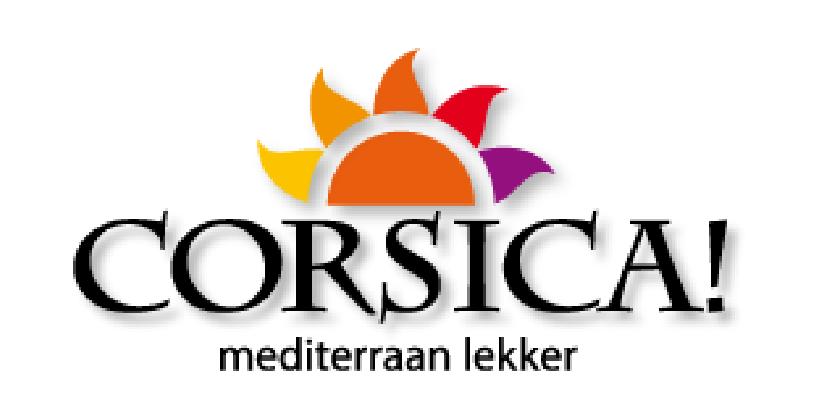 Corsica!